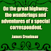 On the great highway; the wanderings and adventures of a special correspondent (1901) PDF by James Creelman