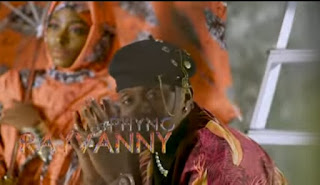 DOWNLOAD VIDEO | Rayvanny Ft Phyno  - Slow mp4