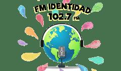 FM Identidad Sampacho 102.7