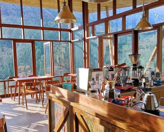 Harga Menu di Cafe De Potrek Bromo