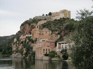 Крепость тамплиеров