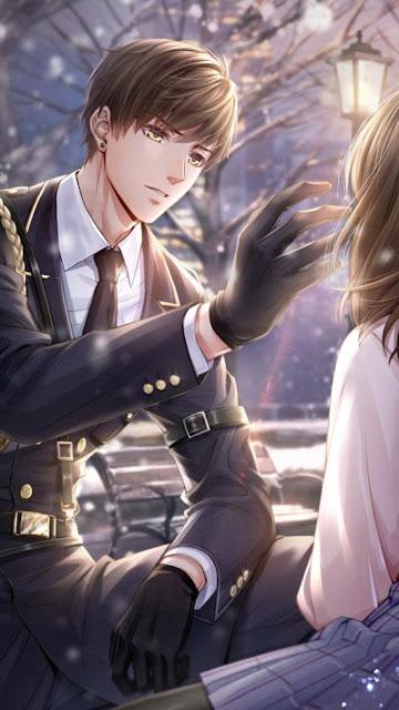 hình nền điện thoại anime boy cực ngầu