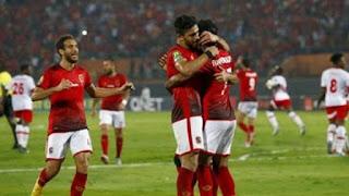 موعد وتوقيت مباراة الاهلي والمقاولون العرب ضمن الدوري المصري زالقنوات الناقلة