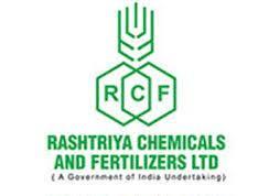 Rashtriya Chemicals and Fertilizers Limited (RCFL) राष्ट्रीय केमिकल्स & फर्टिलायझर्स लि. - अप्रेंटिस पदे भरती