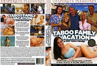 TABOO FAMILY VACATION : AN XXX TABOO PARODY - Kate England-Brittany Shae