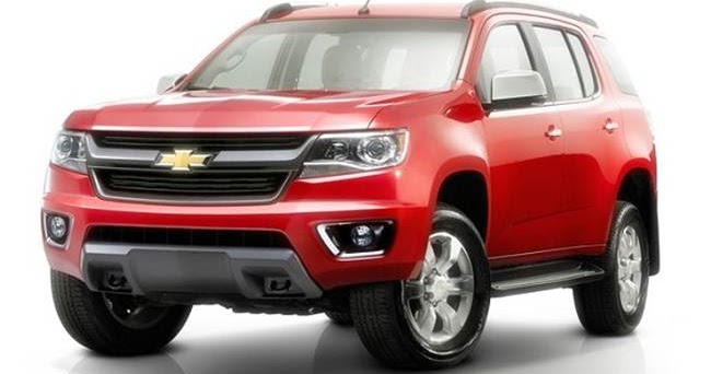 2017 chevy blazer k 5 redesign car release and price. Black Bedroom Furniture Sets. Home Design Ideas