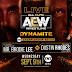 AEW Dynamite 09.09.2020   Vídeos + Resultados