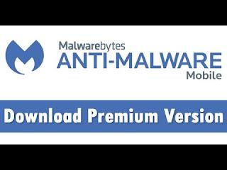 تحميل تطبيق Malwarebytes Security Virus Cleaner,Anti Malware 3.7.2.1.apk لحماية هاتفك من البرامج الخبيثة