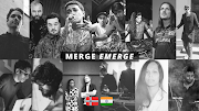 Merge Emerge - India & Norway - Electronic Music Connection