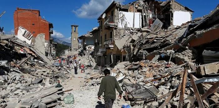 Depremlerin Oluşma Şekli ve Ölçümü