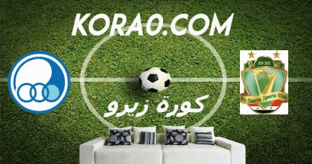 مشاهدة مباراة الشرطة واستقلال طهران بث مباشر اليوم 20-9-2020 دوري أبطال أسيا