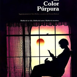 Poster The Color Purple 1985