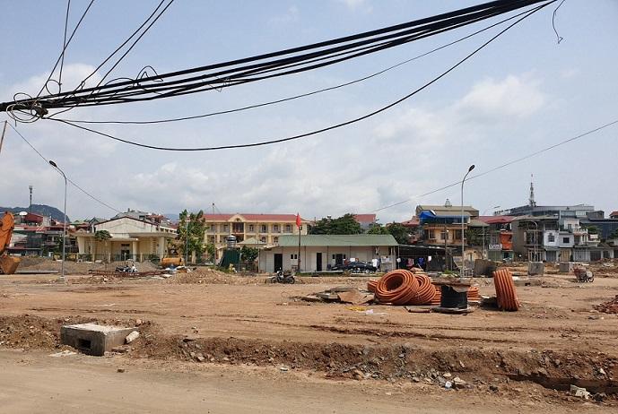 Hồ sơ pháp lý khu nhà ở Vĩnh Hà thành phố Hòa Bình *!