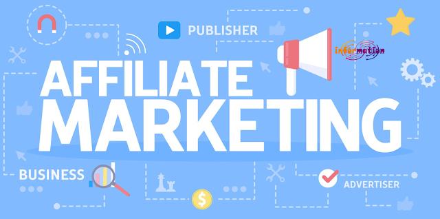 التسويق بالعمولة Affilate Marketing | لماذا هي واحدة من أكثر الطرق فعالية من حيث التكلفة للإعلان عن عملك
