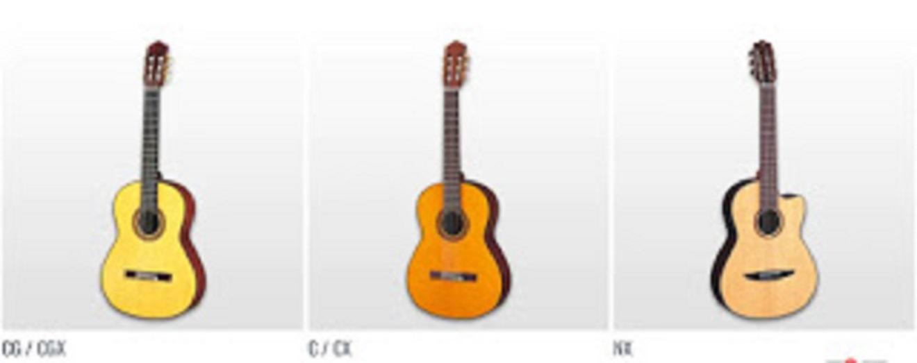 gitar akustik yamaha termurah