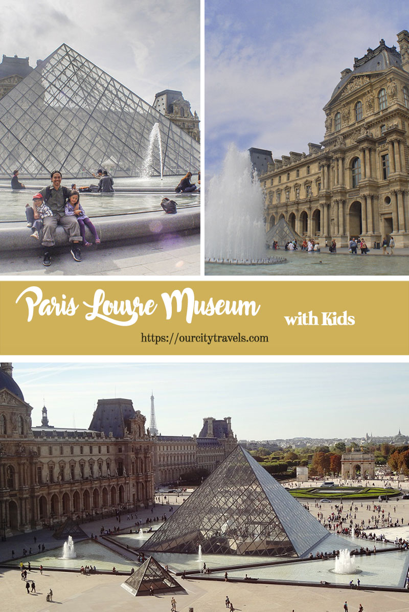 The Louvre is not just big...but really really big, we were not able to finish touring it. Half day won't be enough for hubby, an artist and admirer of art and for me, an art lover who once dreamed of becoming an artist.