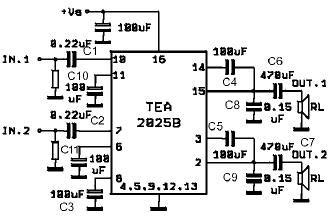 stereo-application-circuit-diagram