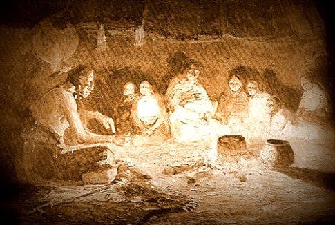 Περιζήτητοι γαμπροί ήταν οι παραμυθάδες στις αρχαίες κοινωνίες