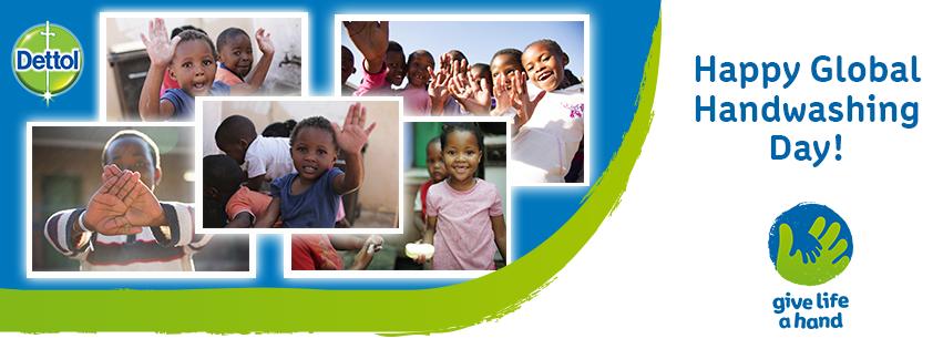 Global Handwashing Day Wishes Pics