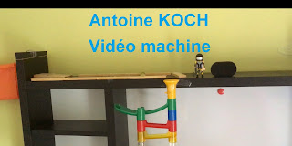 Vidéo d'Antoine KOCH (6èA)
