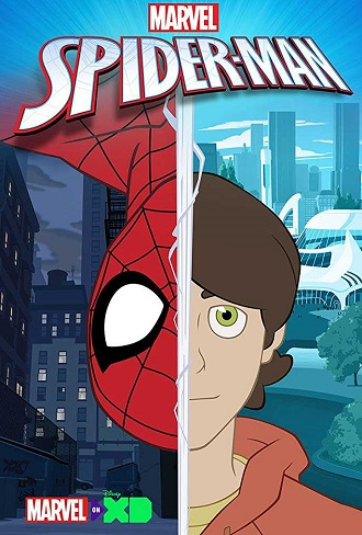 Spider-Man Season 2 Complete Download 480p All Episode