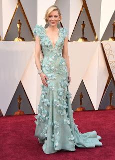 Cate Blanchett - Oscar 2016