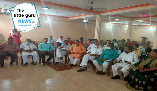 सफल रही जदयू की वर्चुअल रैली, कई दिग्गजों ने लिया भाग