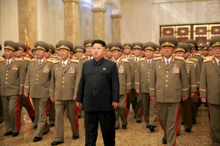 Kim Jong-un manda ejecutar a un hombre que vendía música y películas ilegalmente