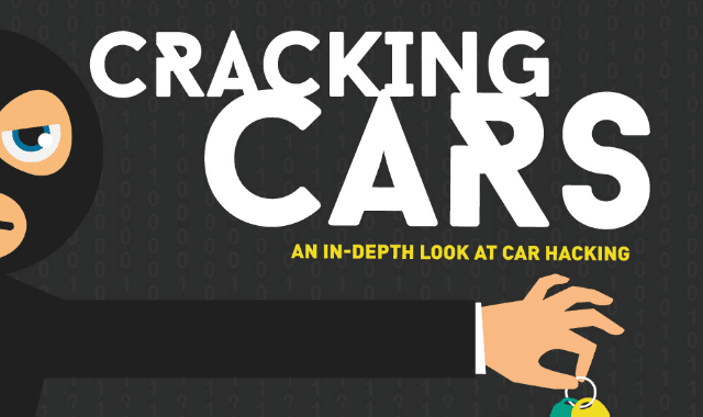 Car Cracking