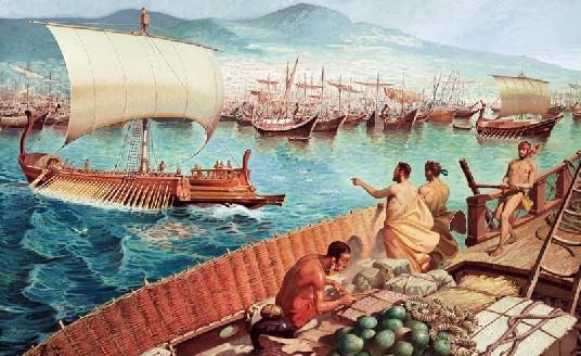 antichi-greci