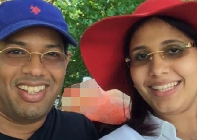 Dejan en libertad a Heidy Carolina Peña, esposa de Argenis Contreras