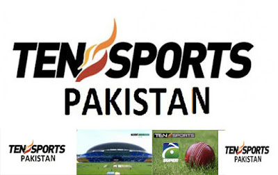 TEN SPORTS Channel PowerVU Keys on Asiasat7 105 E