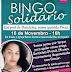 Jaguarari: Bingo solidário em prol de jovem diagnosticada com Câncer