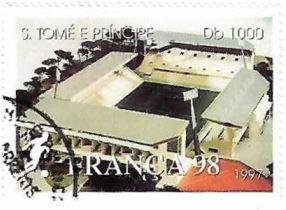 Selo Stade Félix-Bollaert