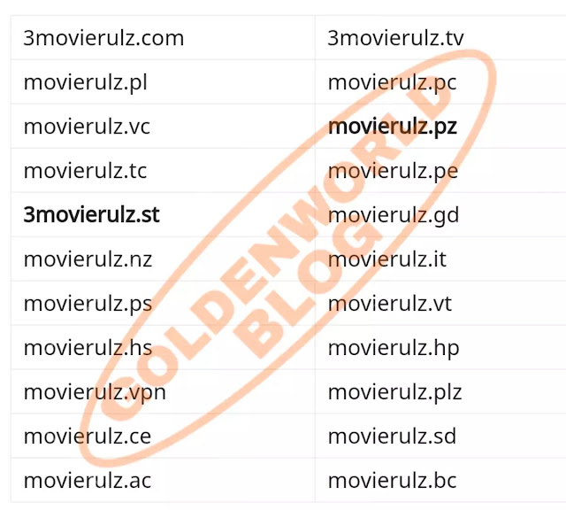 MovieRulz 2019 – Movierul.Pe Hollywood, Bollywood Movies Download