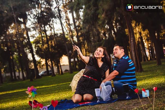 sesion fotos parque de la felicidad