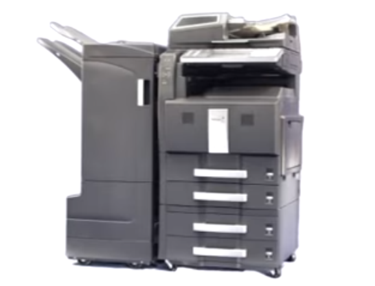 Kyocera TASKalfa 3051ci MFP KX Drivers for Windows 10