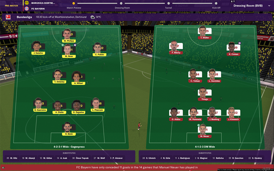 Baixar Football Manager 2019 PC