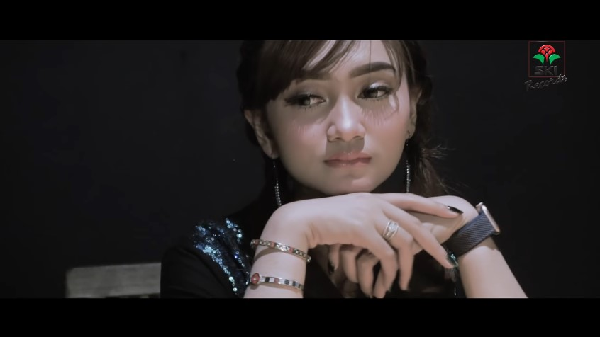 Video Dan Lirik Lagu Ambyar Jihan Audy Official Video Video