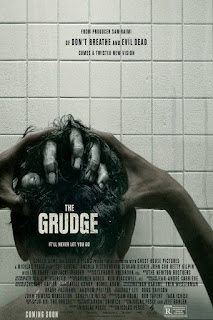 The grudge 2020 full movie