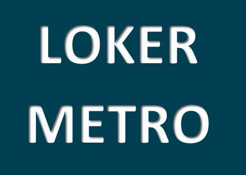 Loker Metro : Info Lowongan Kerja di Kota Metro Lampung