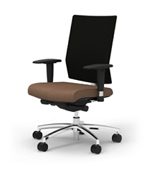 iDesk Ambarella Chair at OfficeAnything.com