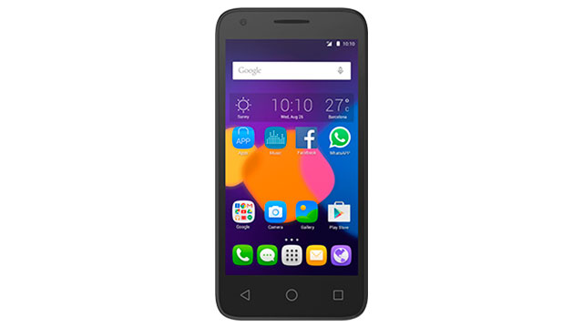 firmware - rom stock Alcatel Pixi 3 (4.5) 4027a