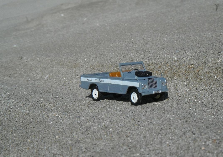 Pistones y letras land rover santana 109 serie iia - Inmobiliaria serie 5 ...