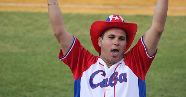 La fanaticada cubana ha seguido al equipo nacional por toda la Liga Can-Am