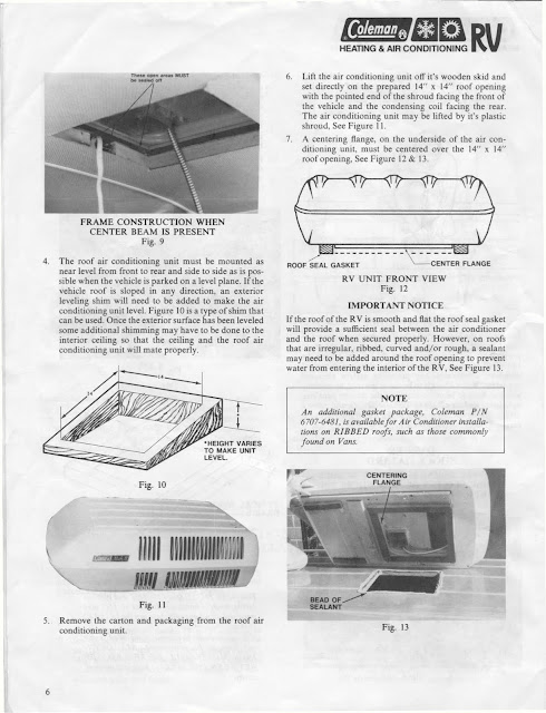 Coleman Mach Installation Manual Series ceiling fan