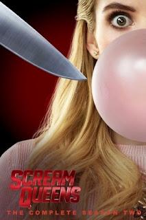 Scream Queens: Season 2, Episode 8