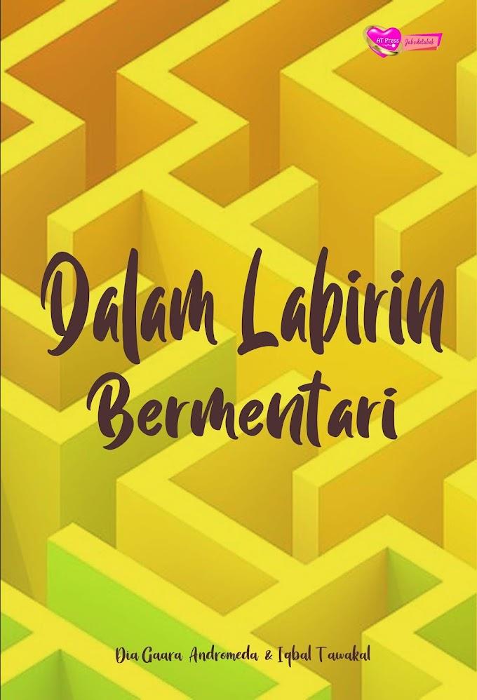 Novel : Dalam Labirin Mentari