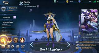 Hero Fanny