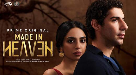 Made in Heaven - 10 Best Amazon Prime Hindi web series to Binge-watch